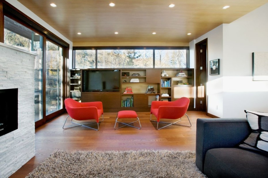 Living Room Designs Contemporary And Modern