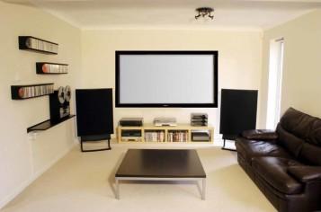 Small contemporary living room designs