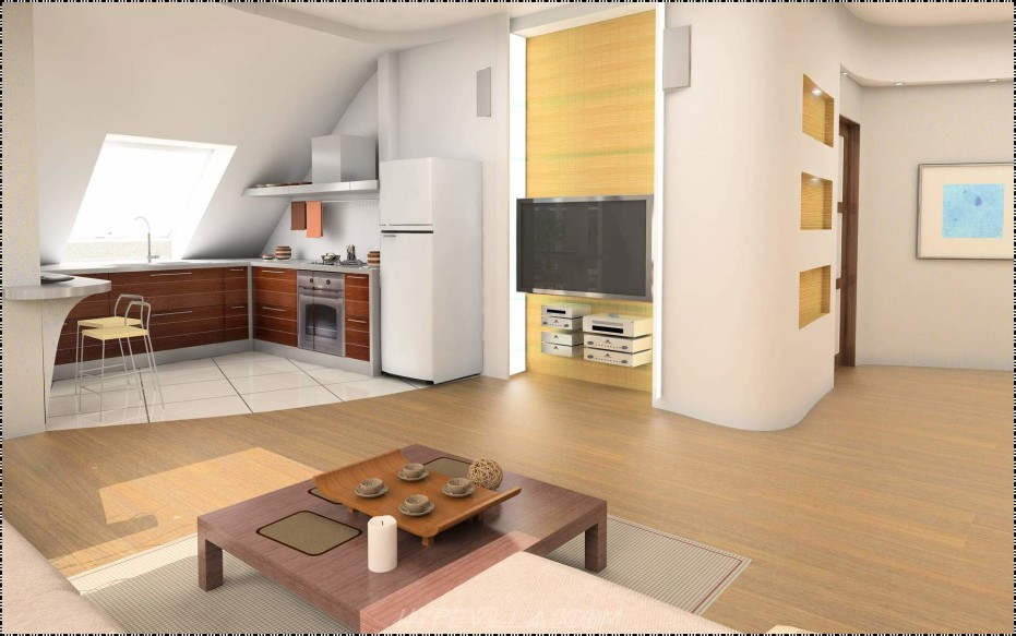 Stylish Living Room For Modern Home Decor Ideas