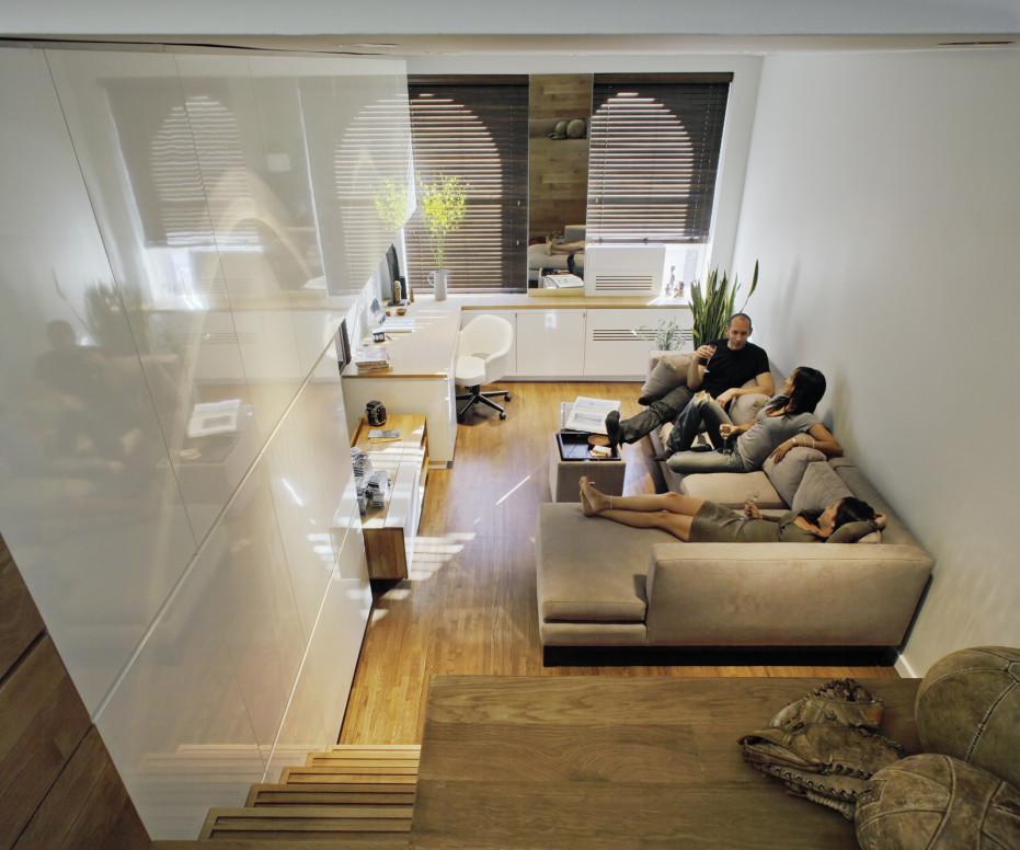 Best Small Apartment Interior Design Ideas 9331