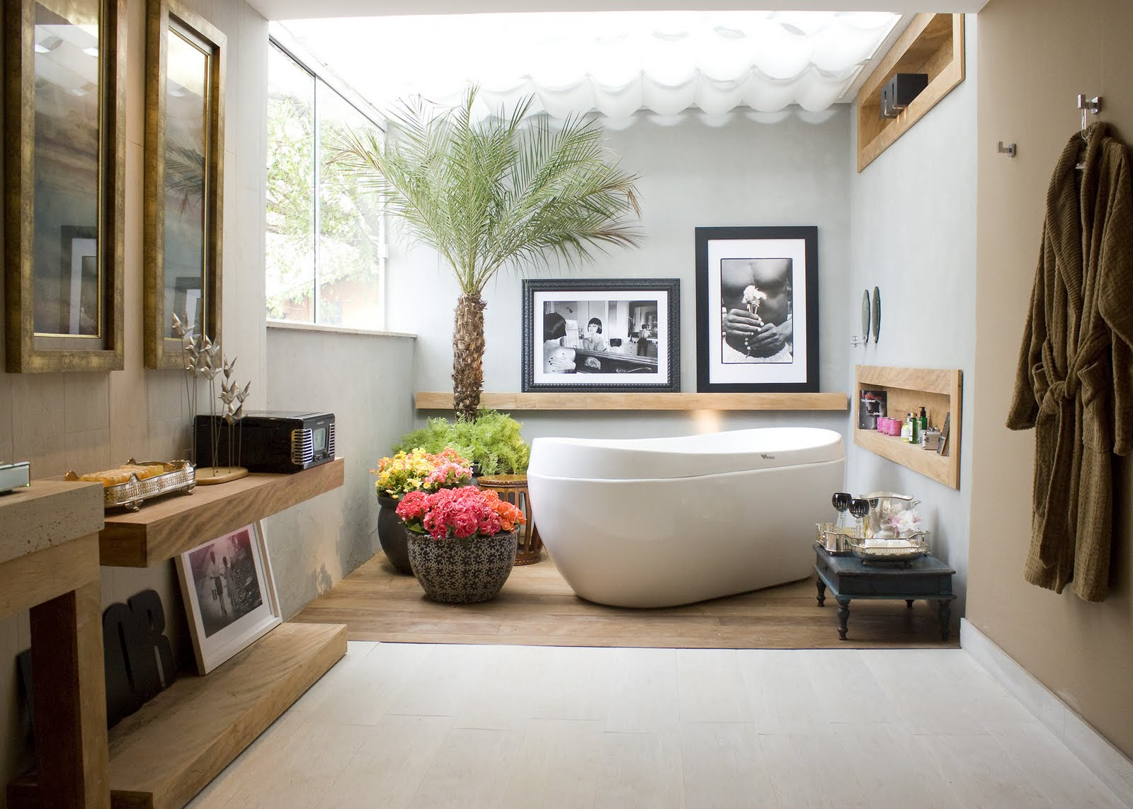 exotic bathroom design ideas 51