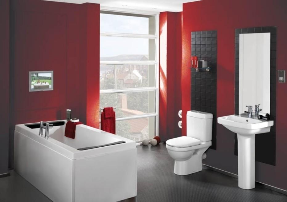 Exotic Bathroom Designs Ideas 2
