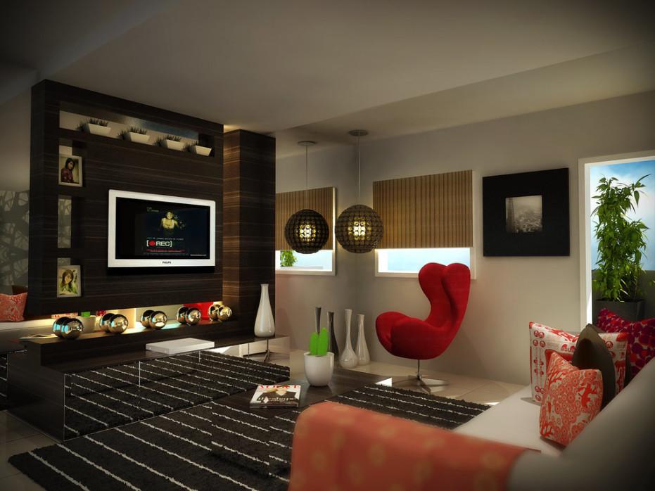Living Room Decoration Ideas 31123