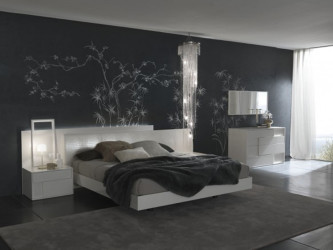 Luxury bedroom design ideas 22