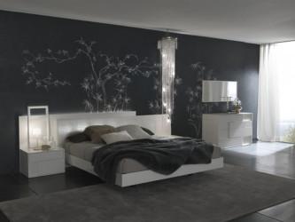 Luxury bedroom design ideas 22