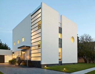 Minimalist home design plans 11
