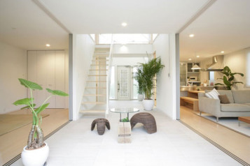 Minimalist home interior design ideas 31