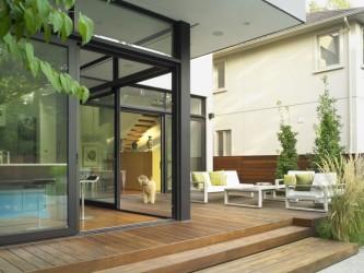 Minimalist patio design ideas 12