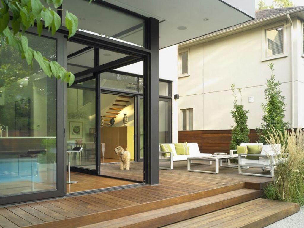 Minimalist Patio Design Ideas 12 Spotlats Org