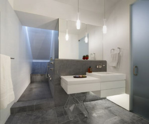 Modern bathroom decor ideas 2