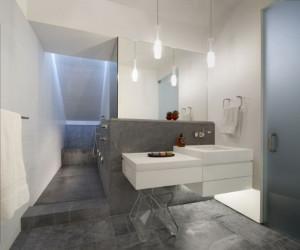 Modern bathroom decor ideas 2