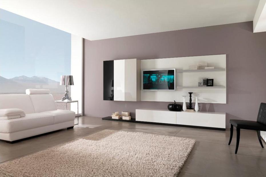 Modern Living Room Ideas 02