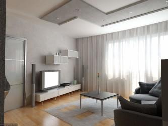 Modern living room interior ideas 2