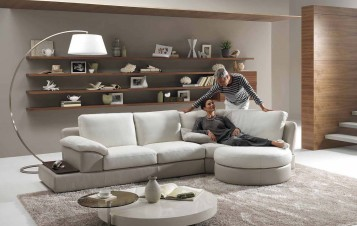 Modern living room interior ideas