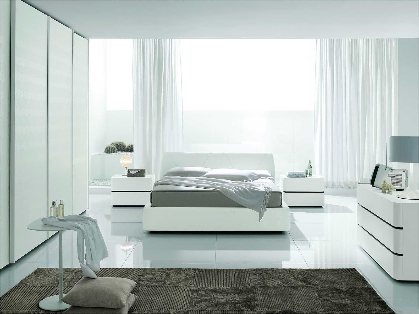 modern white bedroom designs 921