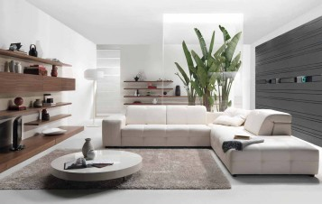 Nice modern living room design ideas 31341
