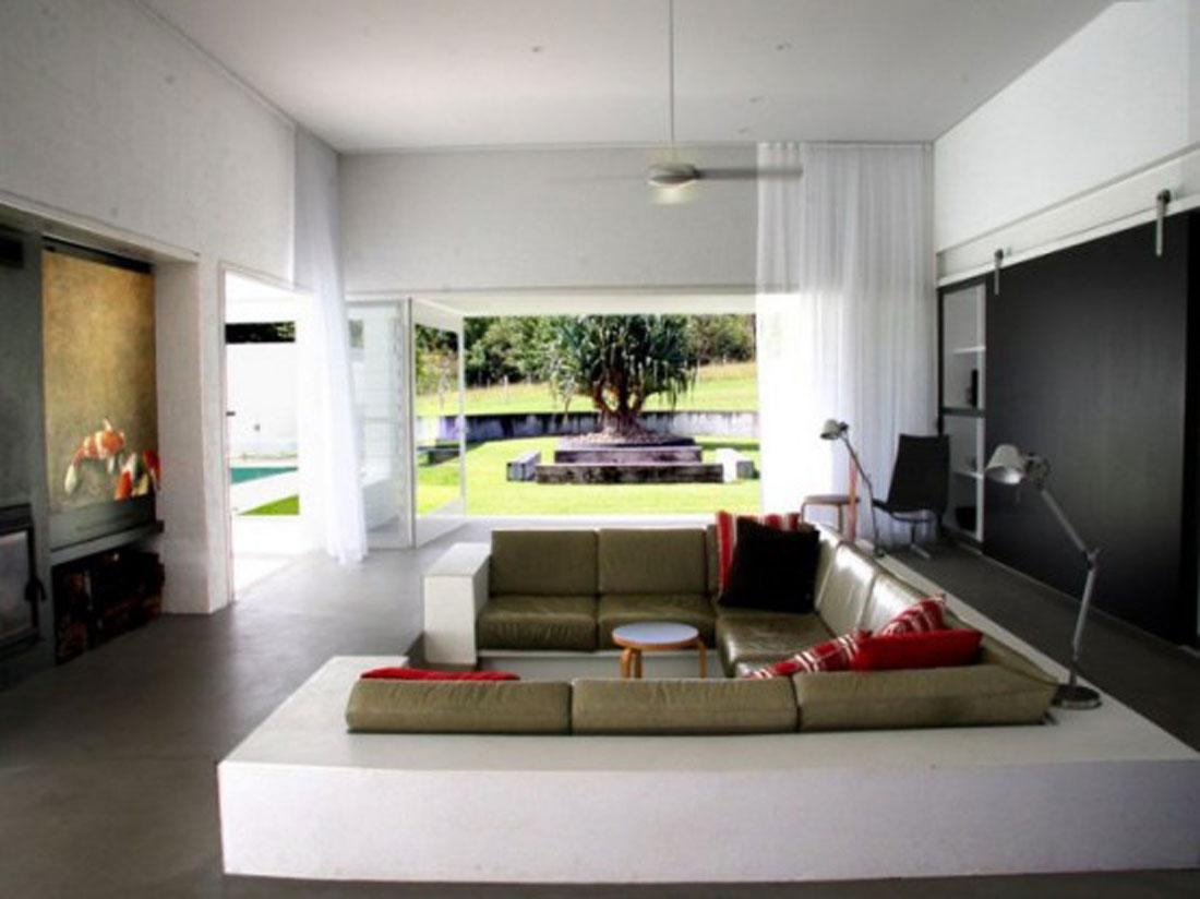 Modern Minimalist Interior Design Ideas