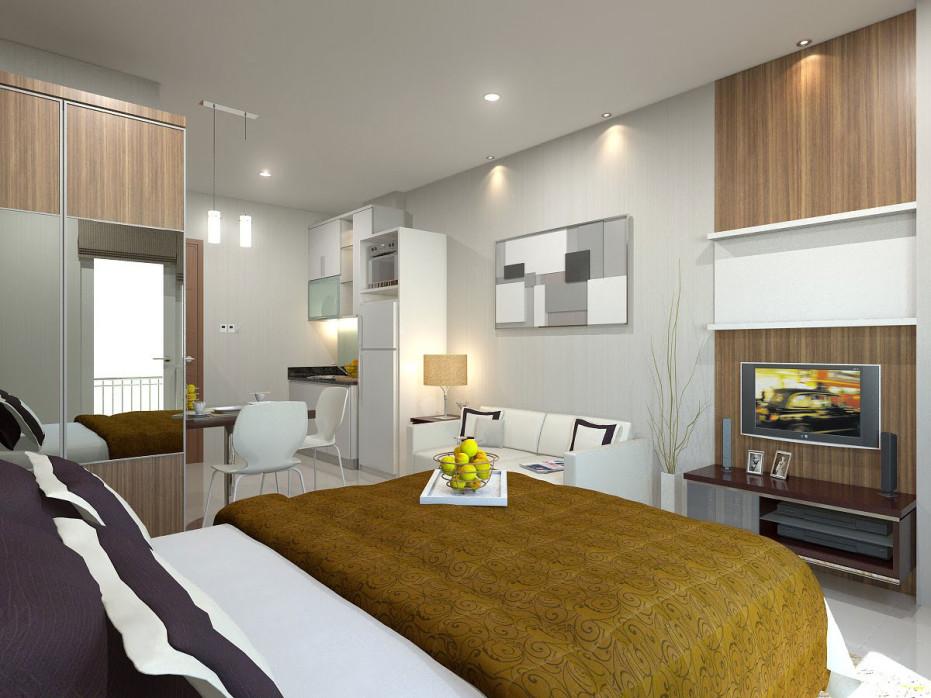 Small Apartment Interior Design The Perfection