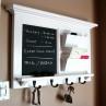 Wood-Frame-Kitchen-Decorative-Chalkboards