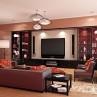 brown-decoration-large-living-room