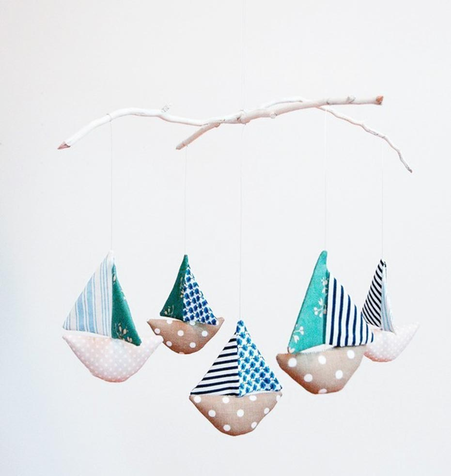 creative baby mobile 001