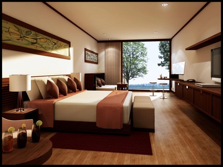 Inspirational Bedroom Design