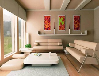 Modern Color Schemes for Living Rooms