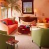 orange-green-Color-Schemes-for-Living-Rooms