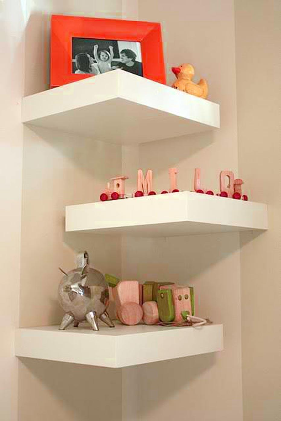 Small Corner Bookshelf Ikea