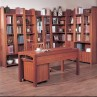 wood-classic-corner-bookcase-cabinet