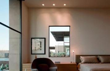 Brown Residence men bedroom