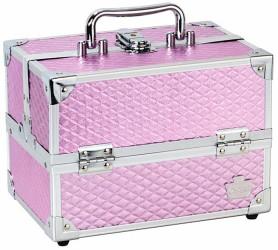 Caboodles makeup case storage furniture