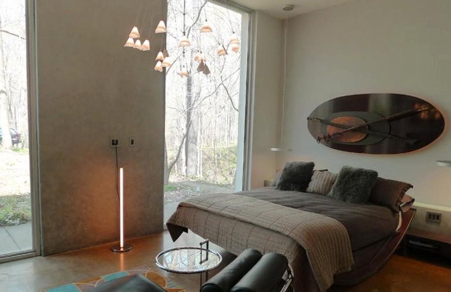Contemporary Bedroom Men Bedroom