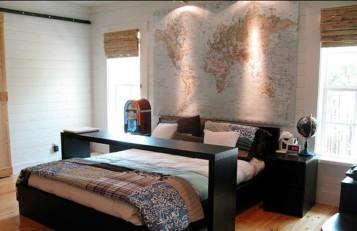JVW Home men bedroom