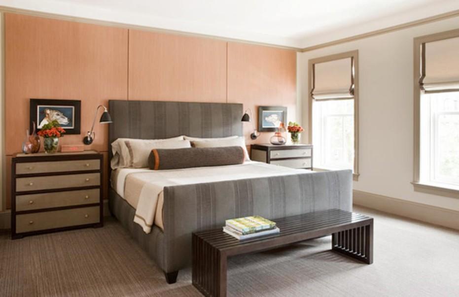 Logan Circle Men Bedroom