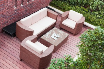 Maximizing strathwood patio furniture