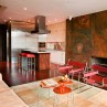Modern-Fireplace-Inside-the-Wall