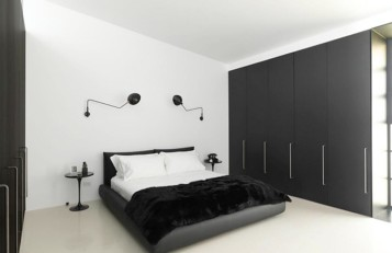 Strelein Warehouse men bedroom