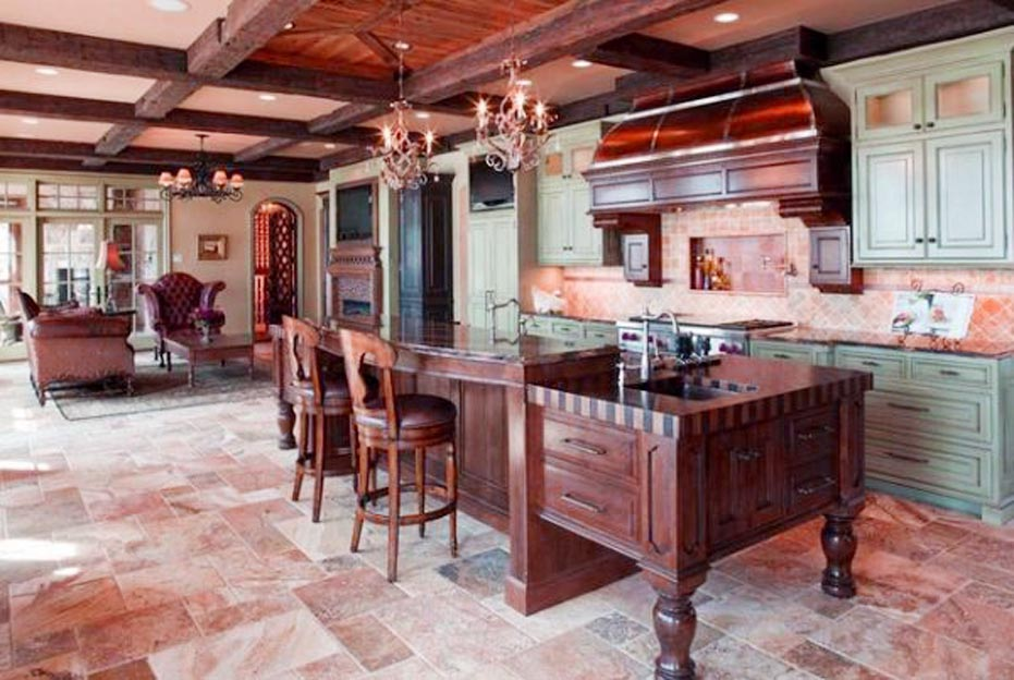 big-style-kitchen-island-table