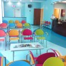 colorful-chairs-on-waiting-room