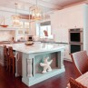 country-kitchen-island-table