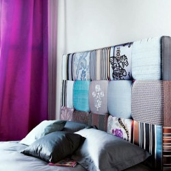 Kinds Of DIY Headboard Ideas