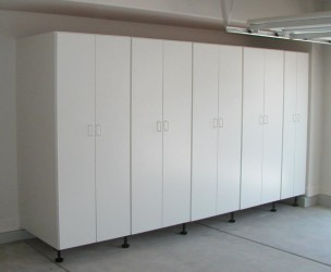 The Garage Storage Ideas IKEA