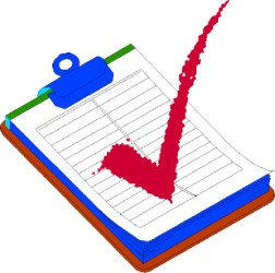 Home inspection checklist excel