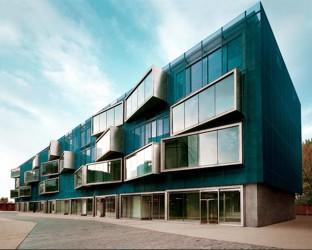 Modern bay windows 1