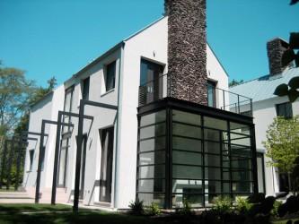Modern bay windows 2