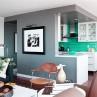 modern-blue-turquoise-tile-backsplash