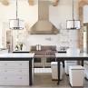modern-kitchen-island-table-combination