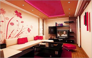 Painting ideas for living room walls 1