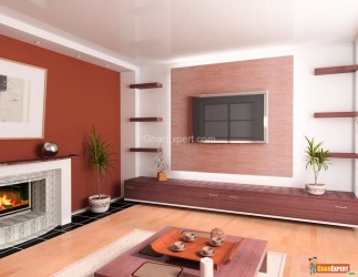 Painting ideas for living room walls 3